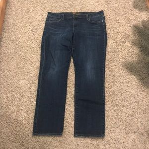Kut denim size 12